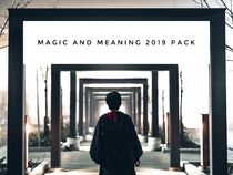Magic and Meaning 2019 Set