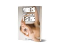 Modern Psychological Testing SOI Book Test