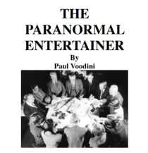 The Paranormal Entertainer