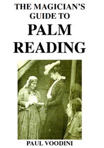 Magician's Guide to Palm Reading