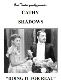 Readings for Real - Cathy Shadows