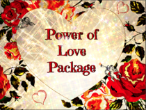 Power of Love Pack