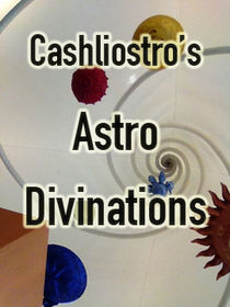 Cashliostro's Astro-Divinations (Download)