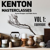 Equivoque Masterclass - Kenton Masterclasses Vol 1