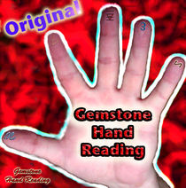 Gemstone Hand Readings (PDF and JPG Downloads)