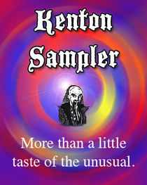 Kenton Sampler (PDF Download)