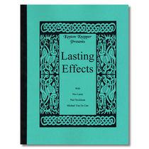 Lasting Effects - PDF Download