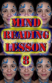 Mind Reading Lesson 8 (MR8) PDF Download