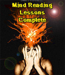 Mind Reading Lessons Course
