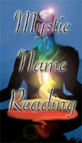 Mystic Name Readings (Download)