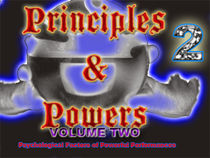 Principles and Powers Volume TWO (downloads)