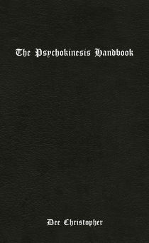 The PK Handbook - Dee Christopher (Download)