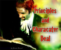 Character and Principles Package (PDF & Audio Downloads)