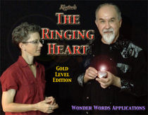 Kenton's Ringing Heart