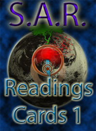 S.A.R. Cards and Readings