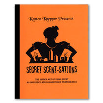 Secret Scentsations in PDF Download