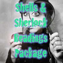 Sherlock and Shells - PDF Download