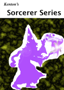 Sorcerer Series 1, 2 and 3 - PDF Download