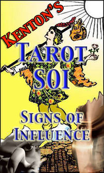 SOI 3: Signs of Influence 3 - Tarot