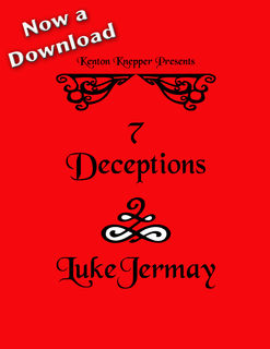 Luke Jermay's 7 Deceptions (PDF Download)