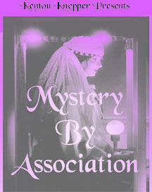 Mystery By Association - PDF Download