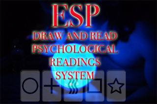 ESP Draw and Read Psychological System (PDF Download)