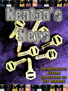 Kenton's Keys (Downloads)