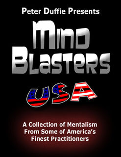 Mind Blasters USA (PDF Download)