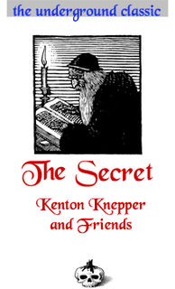 "Kenton's ""The Secret"" in PDF Download"