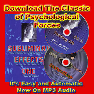 Subliminal Effects (Download)